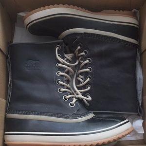 Sorel Women's premium LTR boot- never worn!